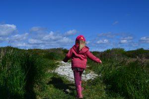 Familieninsel Hiddensee