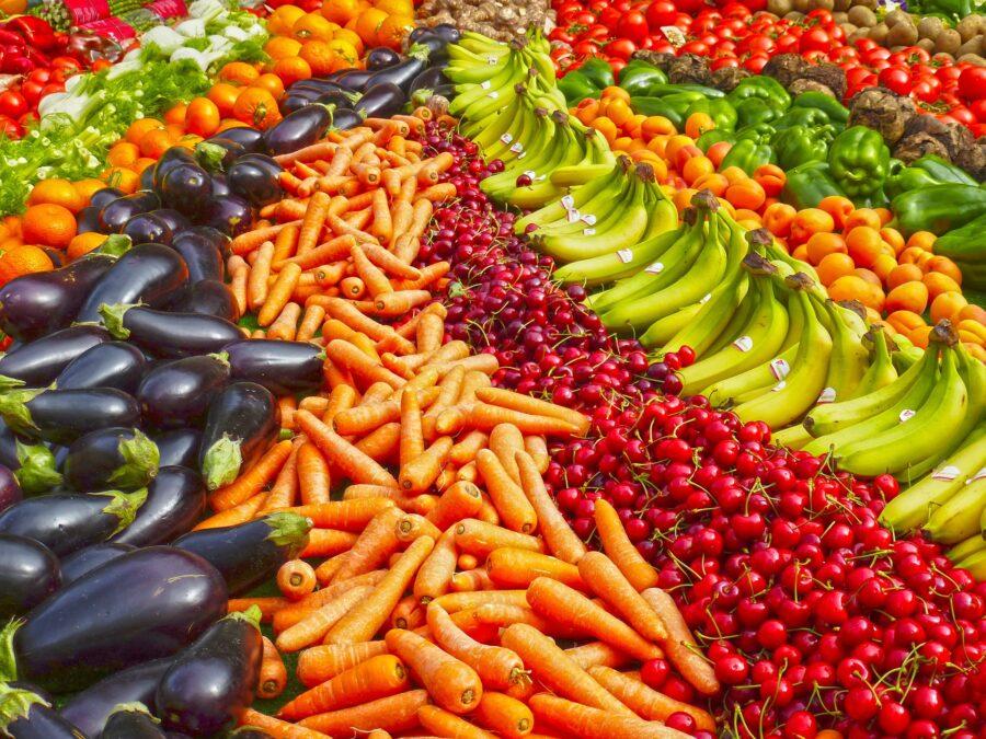Lebensmittelläden